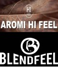 """Hi Feel"" by Blendfeel - Aroma concentrato 10ml"