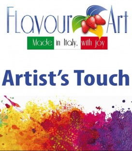 """Artist's Touch"" by Flavourart – Concentrato 10 ml"