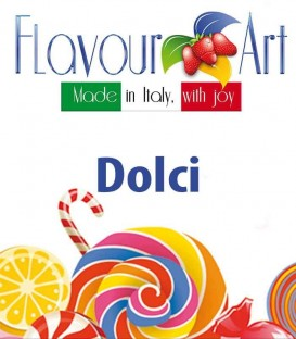 """Dolci"" by Flavourart – Concentrato 10 ml"