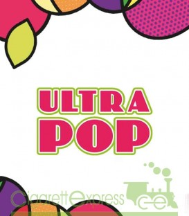 ULTRA POP LIQUIDO PRONTO 10ML