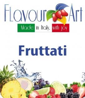 """Maggiori dettagli di """"Fruttati"""" by Flavourart – Concentrato 10 ml"""