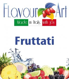 """Fruttati"" by Flavourart – Concentrato 10 ml"
