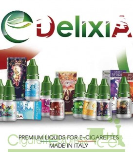 DELIXIA LIQUIDO PRONTO 10ML