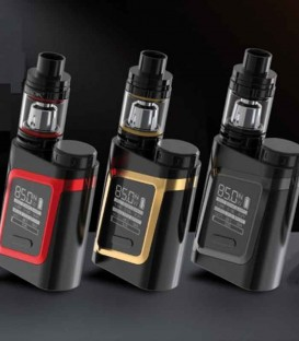 AL85 Kit - Alien Mini con TFV8 Baby - Smok