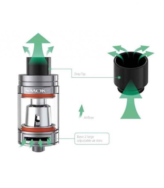 AL85 Kit - Alien Mini con TFV8 Baby - Smok