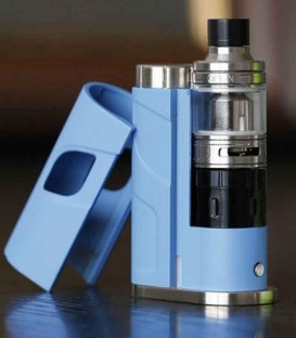 iKonn Total Kit con Ello Mini - Eleaf
