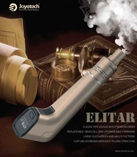 Elitar E-Pipe - Joyetech