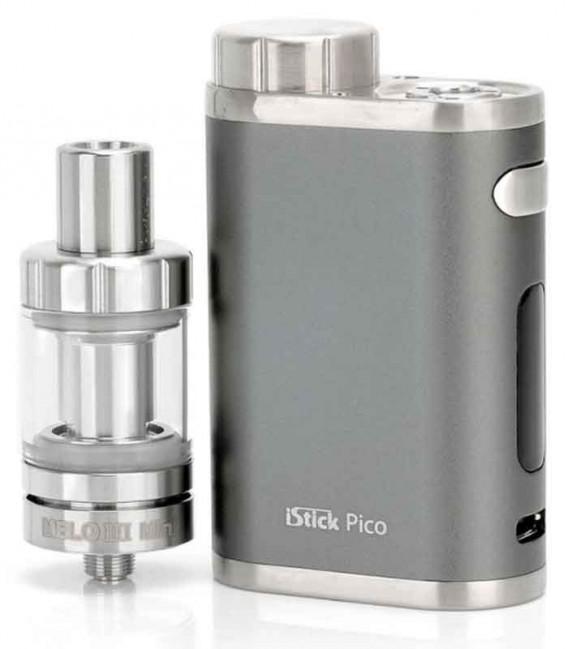 iStick Pico 75w con Melo 3 mini Full Kit - Eleaf