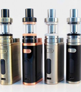 iStick Pico 75w con Melo 3 mini Full Kit - Eleaf