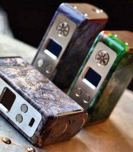 Minikin 150W Kodama Edition Stabilized Wood - Asmodus