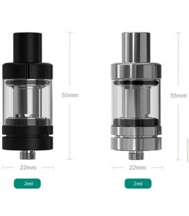 Melo III Mini Sub-Ohm Tank - Melo 3 Mini - Eleaf