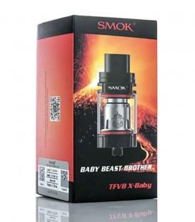 TFV8 X-Baby Tank - Smok