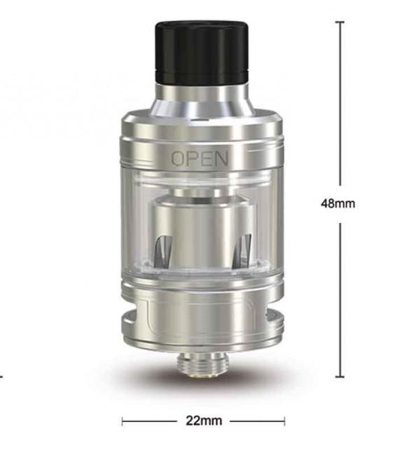 Ello Mini - Atomizer 2ml - Eleaf