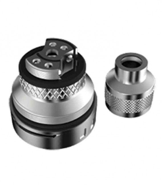 Duplx Light - Atomizer + RBA - JWell