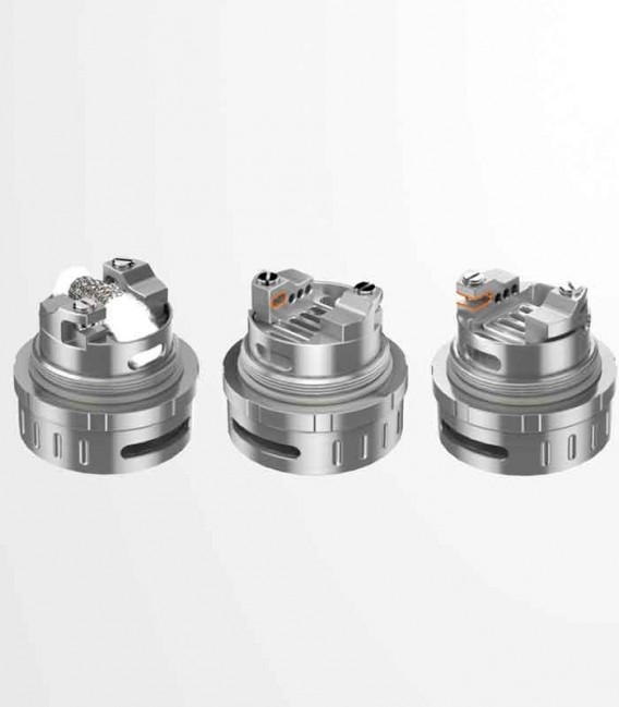 Ammit RTA - 25mm Single Coil - Geek Vape