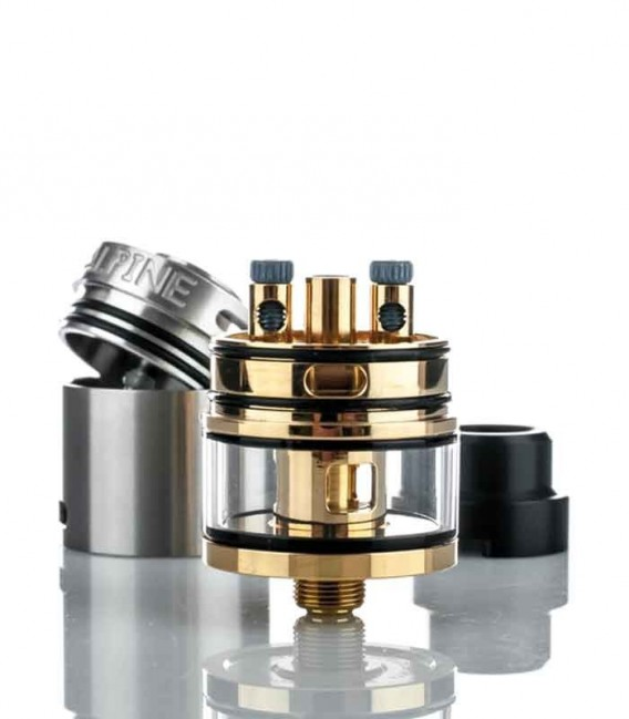 Alpine RDTA - SynthetiCloud