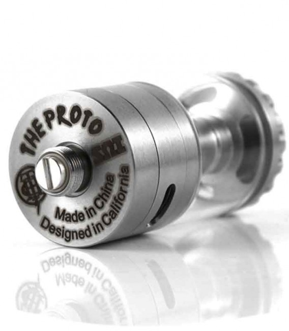 The Proto RTA - Sub Ohm Innovations