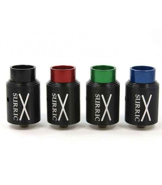X Atty Black Edition - Surric Vapes