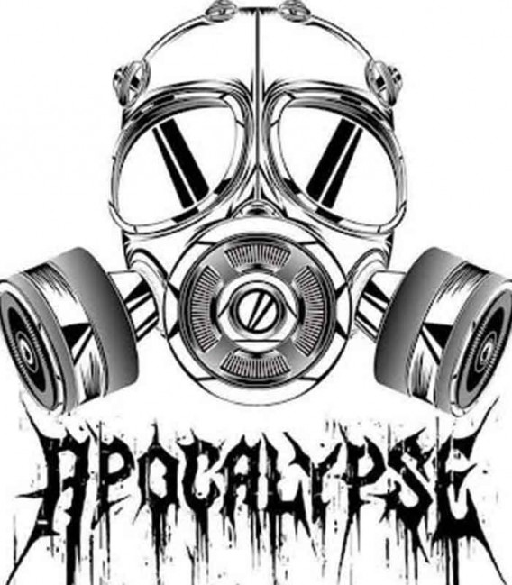 Apocalypse RDA - Armaggedon Manufacturing