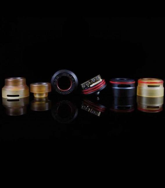 Goon LP - 528 Custom Vapes