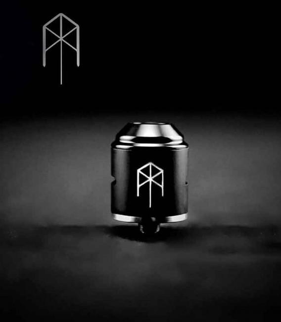 M.Terk RDA - Vaping AMP & M.Terk