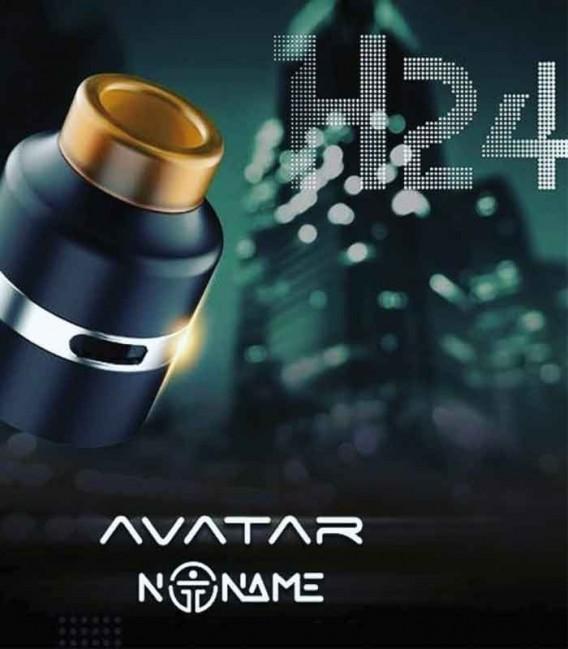 H24 RDA - NoName Avatar
