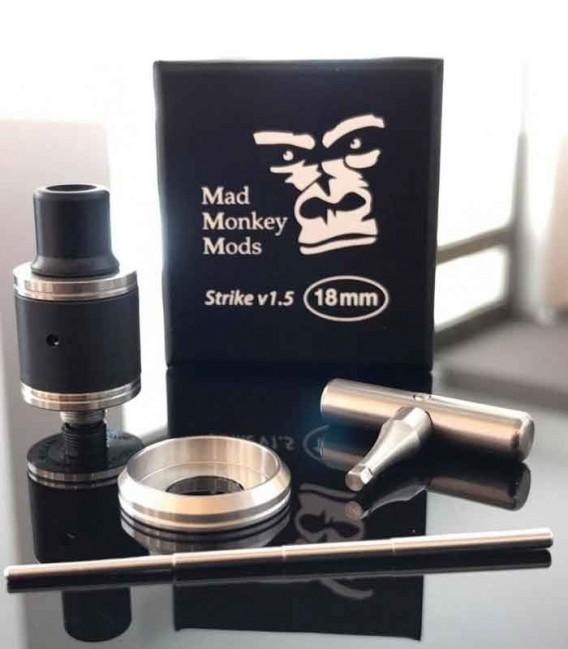 Strike v1.5 - 18mm - Mad Monkey Mods