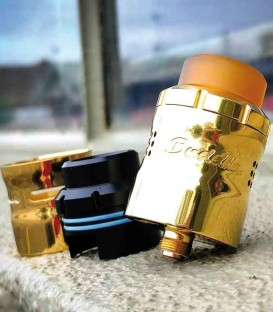 Mini Buddha 2 RDA - Vaperz Cloud