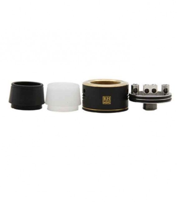 Royal Hunter Mini RDA - Council of Vapor