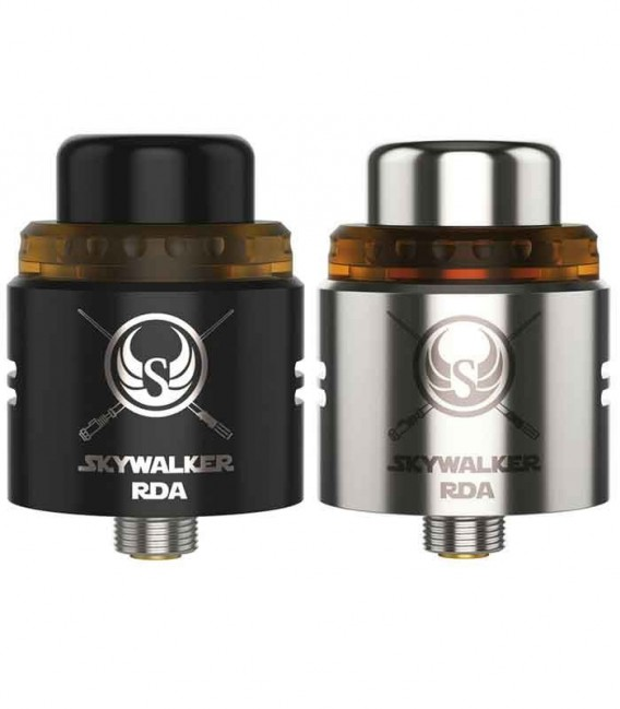 Skywalker RDA - BF ready - UD Youde Technology