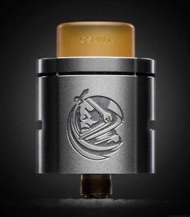 CSMNT - Cosmonaut RDA - District F5VE & Mystery Mod Co.