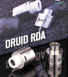 Druid RDA - Augvape