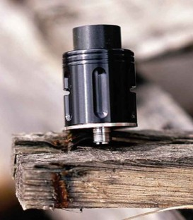 PeaceMaker RDA - Squid Industries