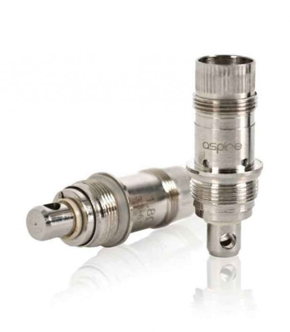 Aspire Nautilus, Mini Nautilus, Triton Mini Head Coil