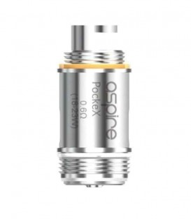 Aspire PockeX Head Coil