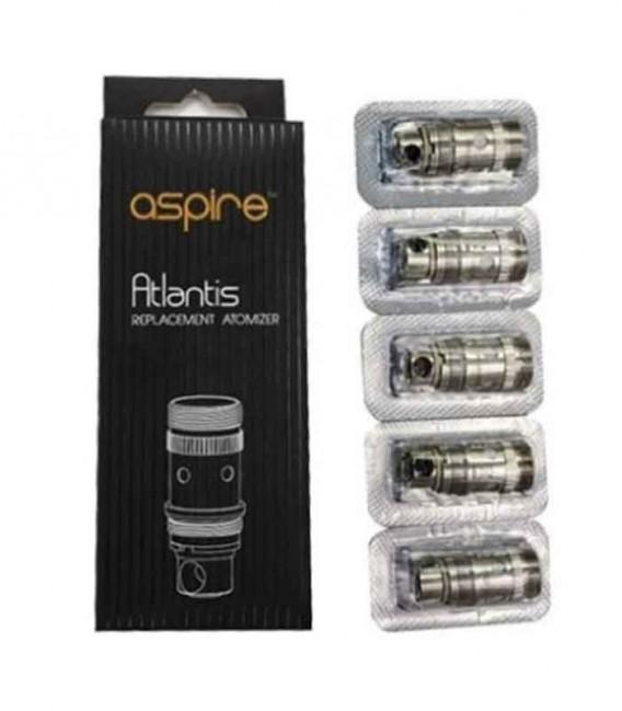 Aspire Atlantis Head Coil