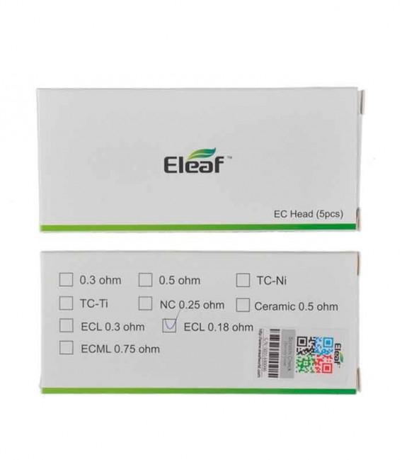 Eleaf ECL Head Coil - Melo e iJust series