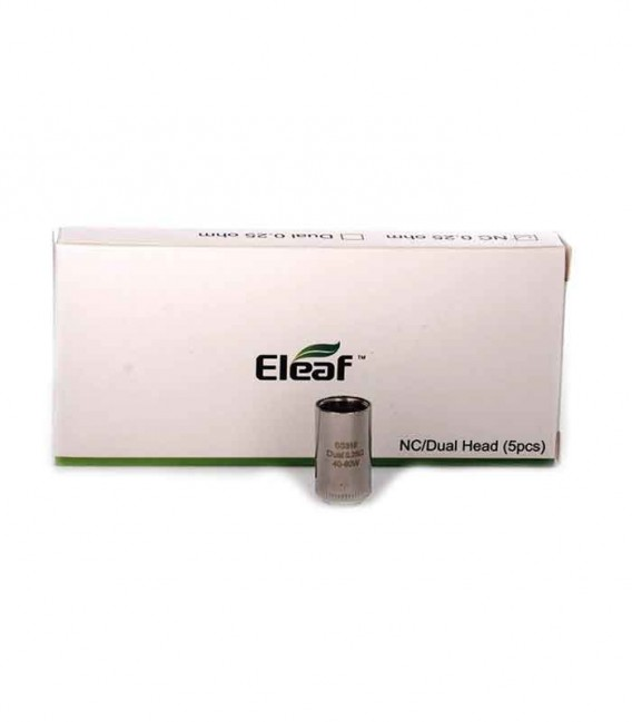 Eleaf NC Head Coil - LYCHE atomizer