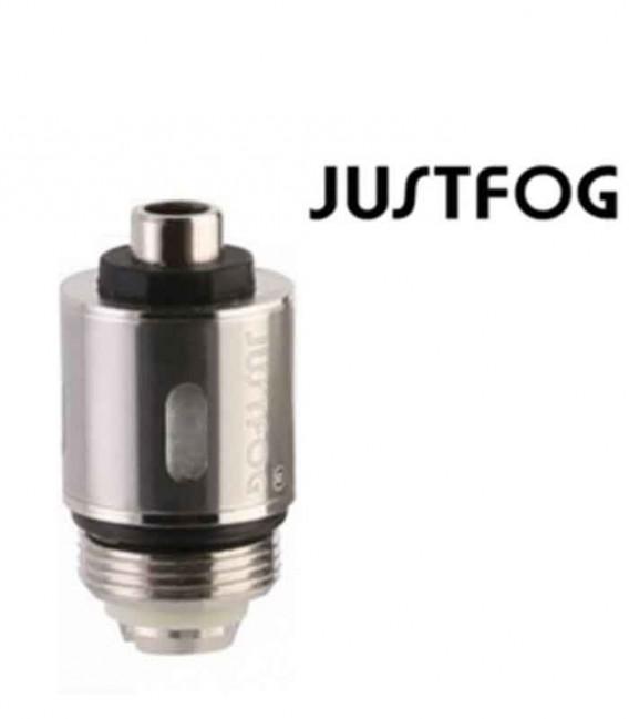 Justfog Head coil C14, G14, S14, Q14, Q16.
