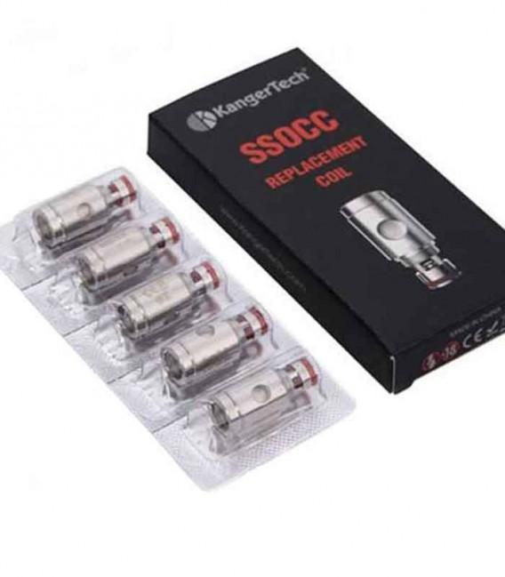 Kangertech SSOCC Head Coil - Subtank Series