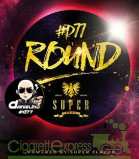 ROUND #D77 - MIX SERIES 50ML