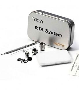 Maggiori dettagli di Aspire Triton RTA System