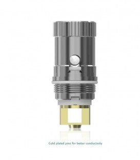 Eleaf ECR Rebuildable Coil Head