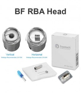 Joyetech BF RBA Head - Cubis series