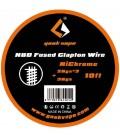 GEEKVAPE N80 FUSED CLAPTON WIRE - (26GAX3+36GA) - 3M