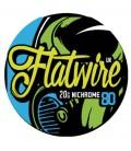Flatwire UK Nichrome80 21G 3m