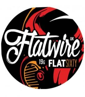 Flatwire UK Flat Sixty 19G 3m