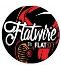 Flatwire UK Flat Sixty 21G 3m