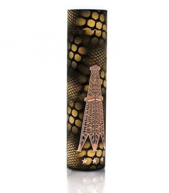 RigMod V3 Snake Limited Edition - Vape AMP