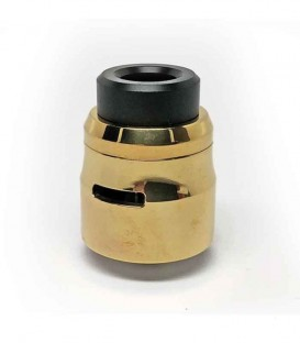 Voras RDA - BF Ready - Vaperz Cloud